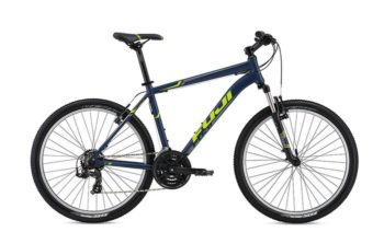 1422.970 350x212 - Велосипед Fuji 2016 MTB мод. Nevada 26 1.9 V USA A2-SL р. 21  цвет синий