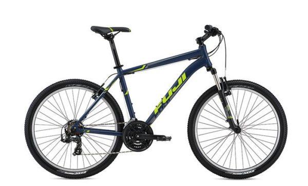 1422.970 600x363 - Велосипед Fuji 2016 MTB мод. Nevada 26 1.9 V USA A2-SL р. 21  цвет синий