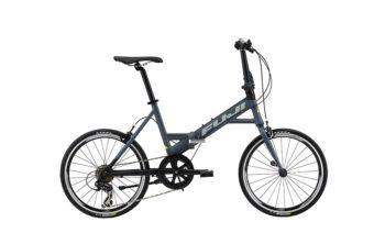 1424.970 350x212 - Велосипед Fuji 2016 URBAN складной мод. Origami 1.3 USA A1-SL   цвет серый