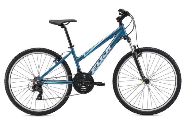 18 1 600x400 - Велосипед Fuji 2017 SPORT мод. ADVENTURE 27.5 V ST (LADY) USA A1-SL р. 15  цвет голубой