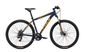 1993.970 350x212 - Велосипед Fuji 2016 MTB мод. Nevada 29 1.9 D USA A2-SL р. 17  цвет синий