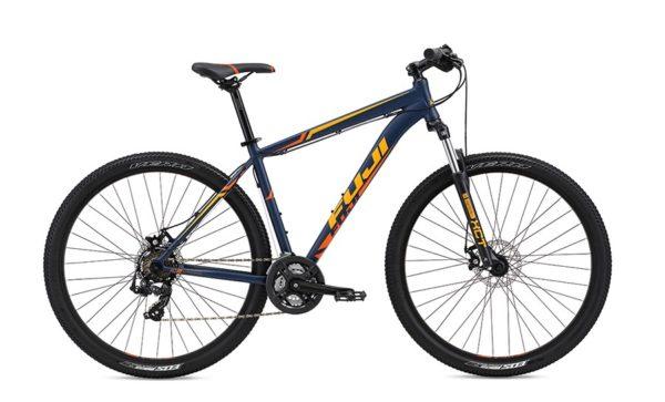 1993.970 600x363 - Велосипед Fuji 2016 MTB мод. Nevada 29 1.9 D USA A2-SL р. 17  цвет синий