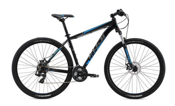 1994.970 600x363 - Велосипед Fuji 2016 MTB мод. Nevada 29 1.9 D USA A2-SL р. 17  цвет чёрный