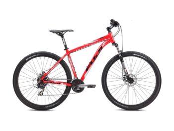 2013 FUJI Nevada 29 1 9 SO 1 D R 800x600 009 350x263 - Велосипед Fuji MOUNTAIN  мод. NEVADA 1.9 D USA  A-2-SL алюминий р. 23  цвет красный