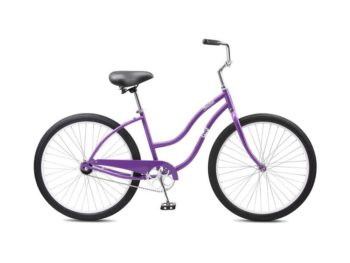 2013 FUJI SANIBEL LS PURPLE 800x600 667 350x263 - Велосипед Fuji 2014 LADY CRUISER   мод. SANIBEL ST  USA  CrMo р. 17  цвет фиолетовый