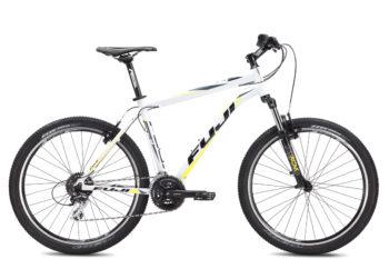 6784599b1afe6cb9eed3c42fd7c4ed7c 350x233 - Велосипед Fuji MOUNTAIN  мод. NEVADA 1.7 V USA  A-2-SL алюминий р. 23  цвет белый