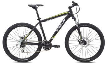 875.970 350x202 - Велосипед Fuji 2015 MTB мод. Nevada 27-5 1.7 D USA A2-SL р. 17  цвет чёрно зелёный
