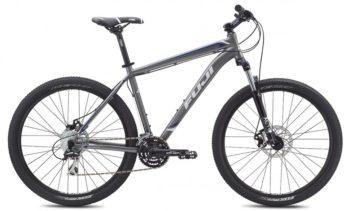 876.970 350x211 - Велосипед Fuji 2015 MTB мод. Nevada 27-5 1.7 D USA A2-SL р. 13  цвет серый