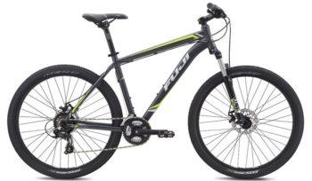 877.970 350x204 - Велосипед Fuji 2015 MTB мод. Nevada 27-5 1.9 D USA A2-SL р. 17  цвет серо зелёный