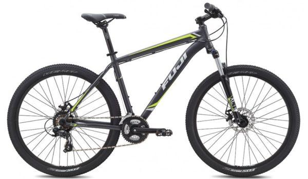 877.970 600x349 - Велосипед Fuji 2015 MTB мод. Nevada 27-5 1.9 D USA A2-SL р. 23  цвет серо зелёный