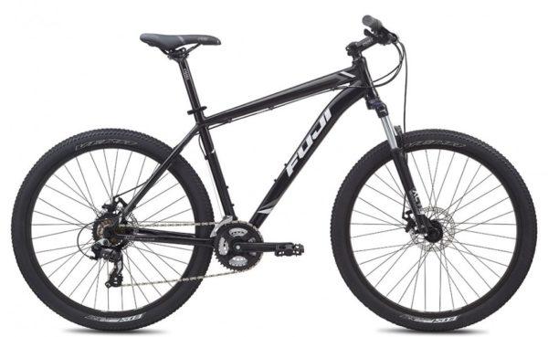 878.970 600x369 - Велосипед Fuji 2015 MTB мод. Nevada 27-5 1.9 D USA A2-SL р. 23  цвет чёрно серый