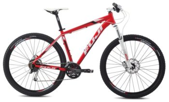 892.970 350x212 - Велосипед Fuji 2014 MOUNTAIN  мод. NEVADA 29 1.4 D USA  A-2-SL алюминий р. 15  цвет красный