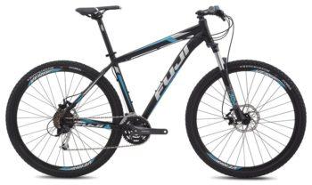 894.970 350x208 - Велосипед Fuji 2014 MOUNTAIN  мод. NEVADA 29 1.5 D USA  A-2-SL алюминий р. 15  цвет чёрный