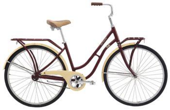 D092D0B5D0BBD0BED181D0B8D0BFD0B5D0B4 Fuji Mio Amore  2014  1 350x226 - Велосипед Fuji 2014 Urban мод. Mio Amore р. 19 A1-SL алюминий,  цвет красный
