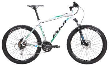D092D0B5D0BBD0BED181D0B8D0BFD0B5D0B4 Fuji Nevada 1.5 D  2013  350x212 - Велосипед Fuji MOUNTAIN  мод. NEVADA 1.5 D USA  A-2-SL алюминий р. 13  цвет белый