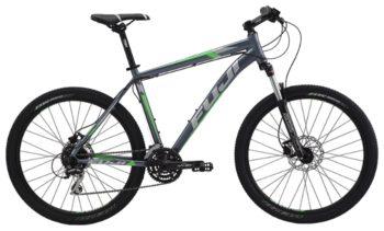 D092D0B5D0BBD0BED181D0B8D0BFD0B5D0B4 Fuji Nevada 1.6 D  2014  350x211 - Велосипед Fuji 2014 MOUNTAIN  мод. NEVADA 1.6 D USA  A-2-SL алюминий р. 15  цвет серый