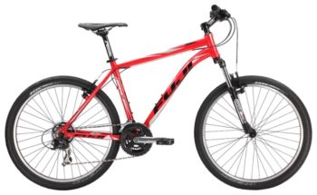D092D0B5D0BBD0BED181D0B8D0BFD0B5D0B4 Fuji Nevada 1.9 V  2013  350x215 - Велосипед Fuji MOUNTAIN  мод. NEVADA 1.9 V USA  A-2-SL алюминий р. 23  цвет красный