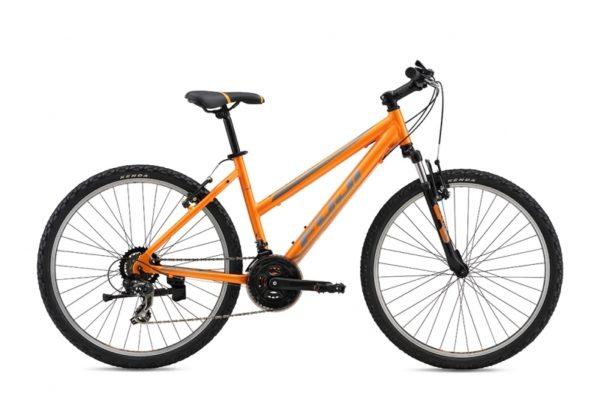 Fuji Adventure 26 V ST  2016  600x400 - Велосипед Fuji 2016 MTB мод. Adventure 26 V ST USA A1-SL р. 17  цвет оранжевый