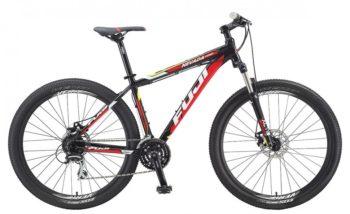 Fuji Nevada comp 27 5 1.7 D  2015  350x214 - Велосипед Fuji 2015 MTB мод. Nevada COMP 27-5 1.7 D USA A2-SL р. 17  цвет чёрно красно жёлтый