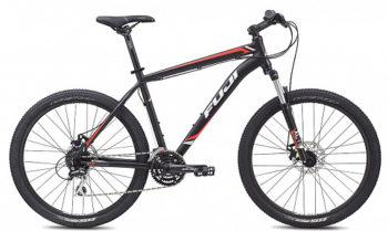 debe14c015a2b434b0cd7d50f6c4b534 350x209 - Велосипед Fuji 2015 MTB мод. Nevada 1.7 D USA A2-SL р. 19  цвет чёрно красный