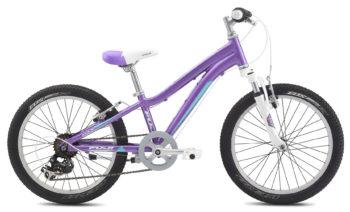 dynamite 203 3 lowres 350x212 - Велосипед Fuji 2014 KIDS MOUNTAIN  мод. DYNAMITE 20 G  USA  A-1-SL алюминий р. 10  цвет фиолетовый