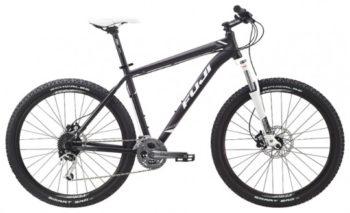 foto 1 350x213 - Велосипед Fuji 2015 MTB мод. Nevada 27-5 1.3 D USA A2-SL р. 17  цвет чёрно серый