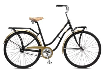 p v7jgd80v6nb0 350x233 - Велосипед Fuji Urban мод. Mio Amore р. 15 A1-SL алюминий,  цвет черный