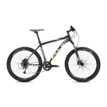 shop items catalog image352676 350x350 - Велосипед Fuji MOUNTAIN  мод. NEVADA 1.3 D USA  A-2-SL алюминий р. 21   цвет чёрный