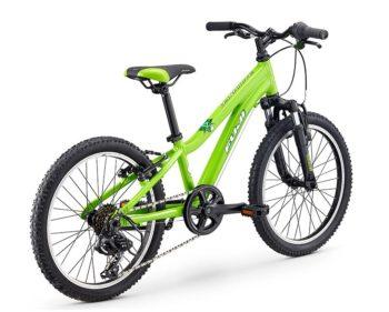 Fuji KIDS Dynamite 24 green3 350x281 - Велосипед Fuji 2020 MTB KIDS мод. Dynamite 20  A1-SL р. 10 цвет зелёный