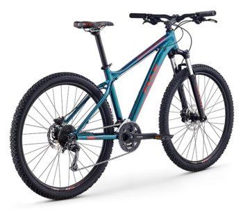 Fuji LADY Addy 27.5 1.5 D green 3 350x304 - Велосипед Fuji 2020 MTB LADY мод. Addy 27.5 1.5 D  A2-SL р. 15 цвет зелёный металлик