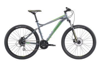 Fuji Nevada  27.5  1.7 D seriy 1 350x233 - Велосипед Fuji 2020 MTB мод. Nevada 27.5 1.7 D (Hydraulic Disc)  A2-SL р. 19 цвет серебряный металлик