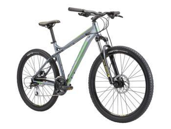 Fuji Nevada  27.5  1.7 D seriy 2 350x264 - Велосипед Fuji 2020 MTB мод. Nevada 27.5 1.7 D (Hydraulic Disc)  A2-SL р. 19 цвет серебряный металлик