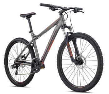 Fuji Nevada 27.5 1.9 D grey 2 350x302 - Велосипед Fuji 2020 MTB мод. Nevada 27.5 1.9 D  A2-SL р. 15 цвет серый металлик