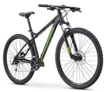Fuji nevada 29 1.7 D 1 350x299 - Велосипед Fuji 2020 MTB мод. Nevada 29 1.7 D (Hydraulic Disc)  A2-SL р. 19 цвет чёрный