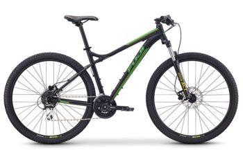 Fuji nevada 29 1.7 D 350x227 - Велосипед Fuji 2020 MTB мод. Nevada 29 1.7 D (Hydraulic Disc)  A2-SL р. 19 цвет чёрный