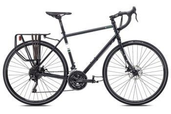 Velosiped Fuji TOURING DISC 1 350x234 - Велосипед Fuji 2020 TOURING  мод. TOURING DISC  Cr-Mo р. 52 цвет чёрный металлик
