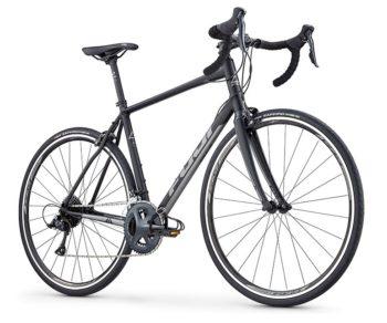 fuji sportif 2 1 2 350x292 - Велосипед Fuji 2020 ROAD  мод. SPORTIF 2.1  A2-SL р. 52 цвет чёрный