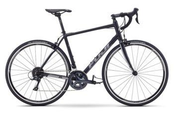 fuji sportif 2 1 350x233 - Велосипед Fuji 2020 ROAD  мод. SPORTIF 2.1  A2-SL р. 52 цвет чёрный