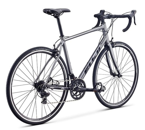 fuji sportif 2 5 seriy 3 600x539 - Велосипед Fuji 2020 ROAD  мод. SPORTIF 2.5  A2-SL р. 61 цвет серебряный металлик