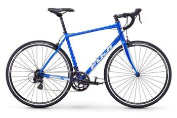 fuji sportif 2 5 siniy 1 350x233 - Велосипед Fuji 2020 ROAD  мод. SPORTIF 2.5  A2-SL р. 49 цвет синий металлик