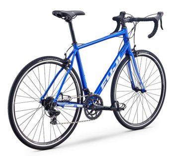 fuji sportif 2 5 siniy 3 350x314 - Велосипед Fuji 2020 ROAD  мод. SPORTIF 2.5  A2-SL р. 49 цвет синий металлик