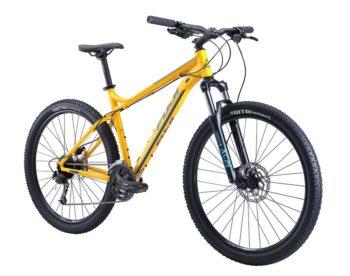 fuji nevada 27.5 1.5 D ellow 2 350x276 - Велосипед Fuji 2020 MTB мод. Nevada 27.5 1.5 D  A2-SL р. 15 цвет жёлтый металлик