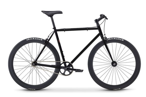 velosiped fuji declaration black 1 600x400 - Велосипед Fuji 2020 LIFESTYLE мод. Declaration USA Steel р. 61 цвет чёрный