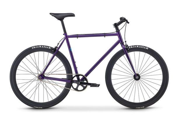 velosiped fuji declaration fiolet 1 600x400 - Велосипед Fuji 2020 LIFESTYLE мод. Declaration USA Steel р. 49 цвет фиолетовый