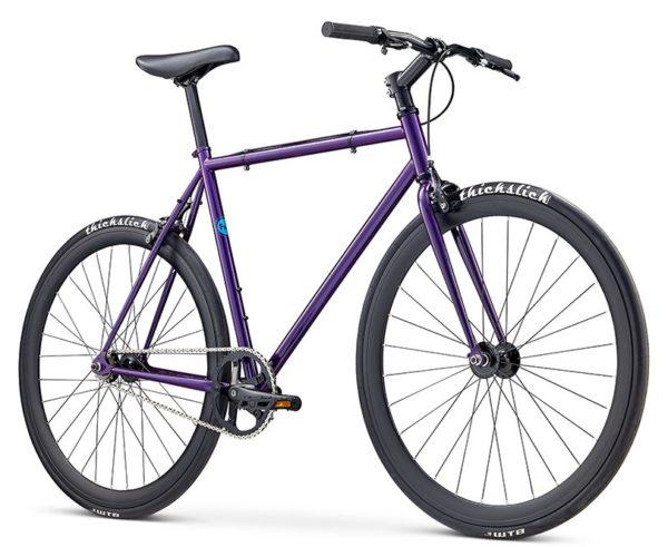 velosiped fuji declaration fiolet 2 600x491 - Велосипед Fuji 2020 LIFESTYLE мод. Declaration USA Steel р. 49 цвет фиолетовый