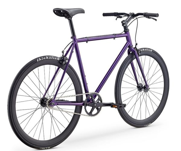 velosiped fuji declaration fiolet 3 600x500 - Велосипед Fuji 2020 LIFESTYLE мод. Declaration USA Steel р. 49 цвет фиолетовый