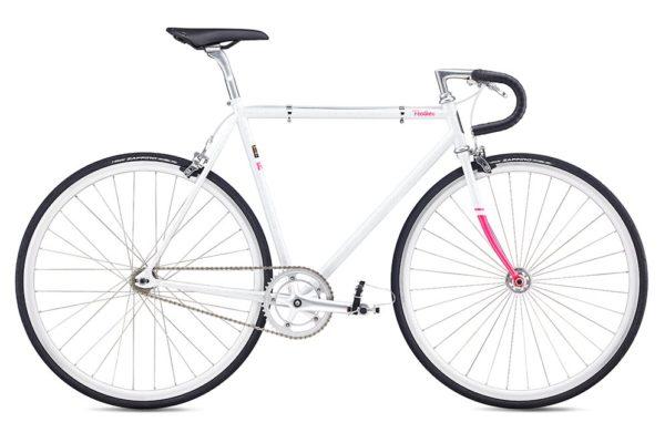 velosiped fuji feather beliy 600x400 - Велосипед Fuji 2020 LIFESTYLE мод. Feather USA Cr-Mo р. 52 цвет белый