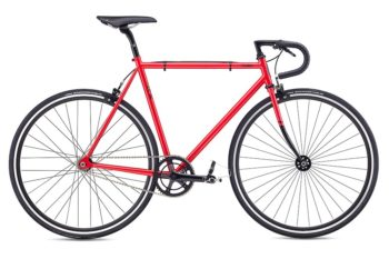 velosiped fuji feather red 350x233 - Велосипед Fuji 2020 LIFESTYLE мод. Feather USA Cr-Mo р. 54 цвет красный