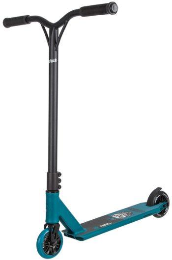 140991 2 350x530 - Самокат Novatrack REPLAY 110 PRO PL, Трюковый, цвет: синий, год 2020, артикул: 110A.REPLAY.BL20