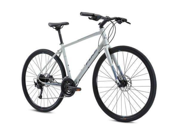 ABSOLUTE 1.7 2021 1 600x427 - Велосипед Fuji 2021  FITNESS мод. ABSOLUTE 1.7 USA A2-SL р. 21 цвет теплый металлик